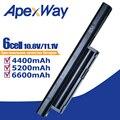 Аккумулятор для ноутбука SONY BPS22 VGP-BPS22 VGP-BPS22A для VAIO VPC-E1Z1E EA16E EA1S EA45FG/B EA1Z1E EA27EC