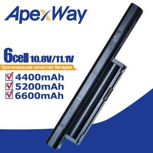 Image 1 - מחשב נייד סוללה עבור SONY BPS22 VGP BPS22 VGP BPS22A עבור VAIO VPC E1Z1E VPC EA1 EA16E EA1S EA45FG/B EA1Z1E EA27EC