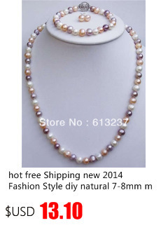 1PCS 16-30 in plaqué or Fox Tail Collier Accessoires Jewelry Collier