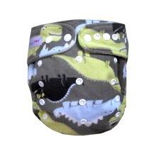 8 цветов, водонепроницаемые тканевые подгузники для детей старшего возраста, подгузники, Подгузники(1 подгузник+ 1 вставка) 25-45 кг