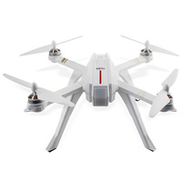 Pro RC Airplanes Drone 2.4GHz Wireless Remote Control Quadcopter Toys Altitude Hold Headless Mode GPS One Key Auto Return Drone
