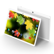 10 inch Tablet PC 3G 4G LTE Android 7.0 4GB RAM 32GB ROM Octa Core Dual Cameras 8 Cores 5.0MP 1280*800 IPS Phone Tablets 10.1