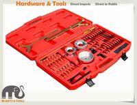 Master Engine Timing Locking Tool Kit Crankshaft Pulley Tool Toyota Mitsubishi
