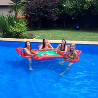 Beautiful Novelty Waterpark Game Table Multicolor 1 Set Party Seaside Summer Water Activity