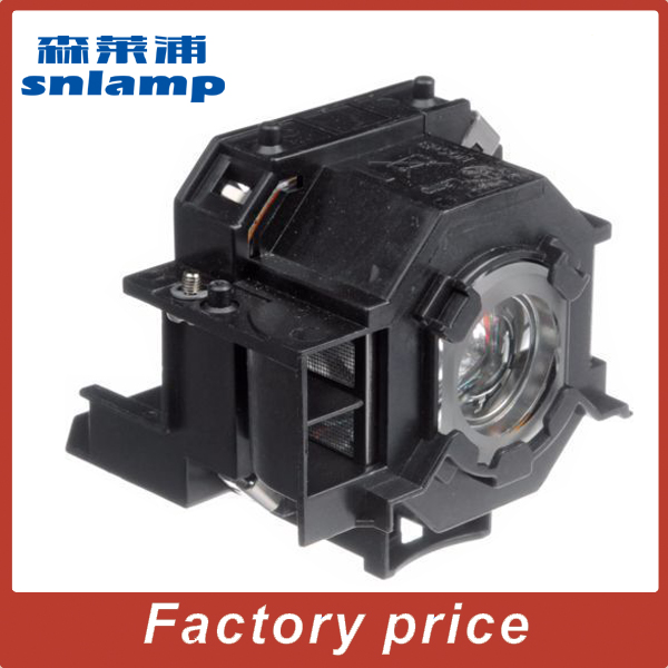 Snlamp Compatible High Quality ELPLP42 V13H010L42 for EMP 83E EMP 410W EB 410W EMP 83HE EB