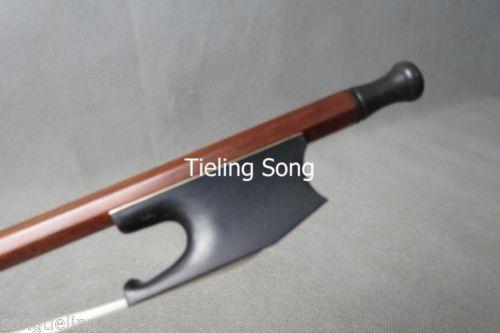 """1 Pz Stile Barocco Equilibrio Professionale Lapacho Violin Bow 27/3/4 """"(705mm) Alleviare Il Calore E La Sete."""