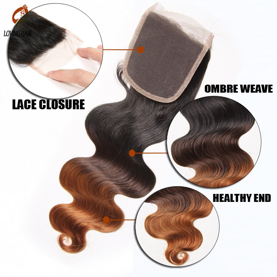 Hair-with-closure-brazilian-Body-wave-ombre-brazillian-virgin-hair-weave-with-lace-closure-free-part (3)