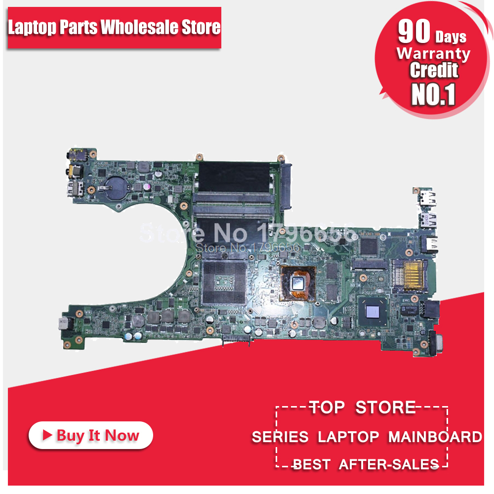 все цены на For ASUS U31SD U31S X35S U31SG Latop Motherboard U31SD Mainboard 100%tested ok&fully work 45 days warranty онлайн