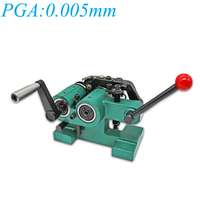 YUNLINLI Grinding Machine Silent Portable Mini Demagnetizer Punch Grinder Needle Milling Machine Molding Machine PGA