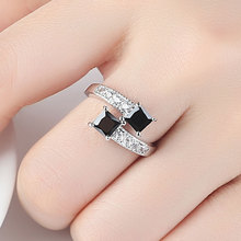Rings CZ Women Fashion Ring Finger Rings Luxury