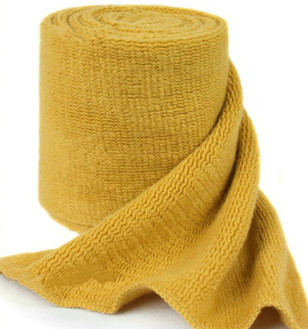 Korean Simple Solid Color Warm Winter #Scarf #Women Elastic Knitted Wool Ring Scarves #fashion #boygrl 4