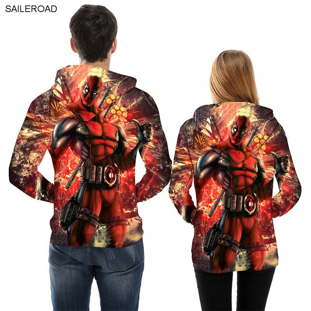 Anime Naruto 3D Sweatshirt Men Women Hoodie