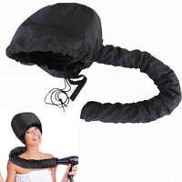 Haar Trockner Hause Barbershop Öl Kappe Salon Friseur Hut Motorhaube Caps Befestigung Haarpflege Dauerwelle Helm Haar Dampfer