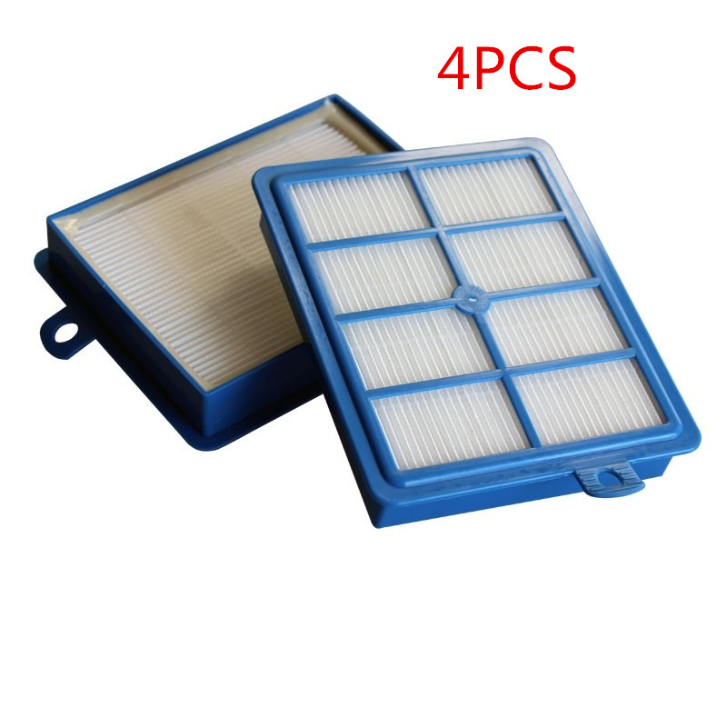 4PCS/Pack for PHILIPS FC8204 FC8060 FC9150-FC9199 FC9071 FC8038 STARTER KIT Proformer pro FILTER S-filter HEPA 12 HEPA13 пылесос philips fc 9071 01