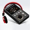 2016 brand new nintaus x10 16 gb dsd64 24bit/192 khz de entrada-nível de áudio lossless leitor de música de alta fidelidade portátil mini esporte mp3 player