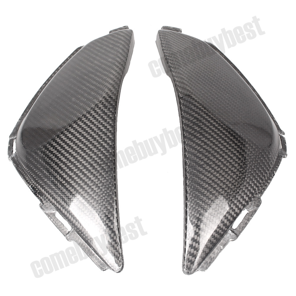 For Honda CBR1000RR CBR 1000 RR Tank Side Cover Panels Fairing 2008 2009 2010 2011 Carbon Fiber Black 2PCS Motorcycle PartsFor Honda CBR1000RR CBR 1000 RR Tank Side Cover Panels Fairing 2008 2009 2010 2011 Carbon Fiber Black 2PCS Motorcycle Parts