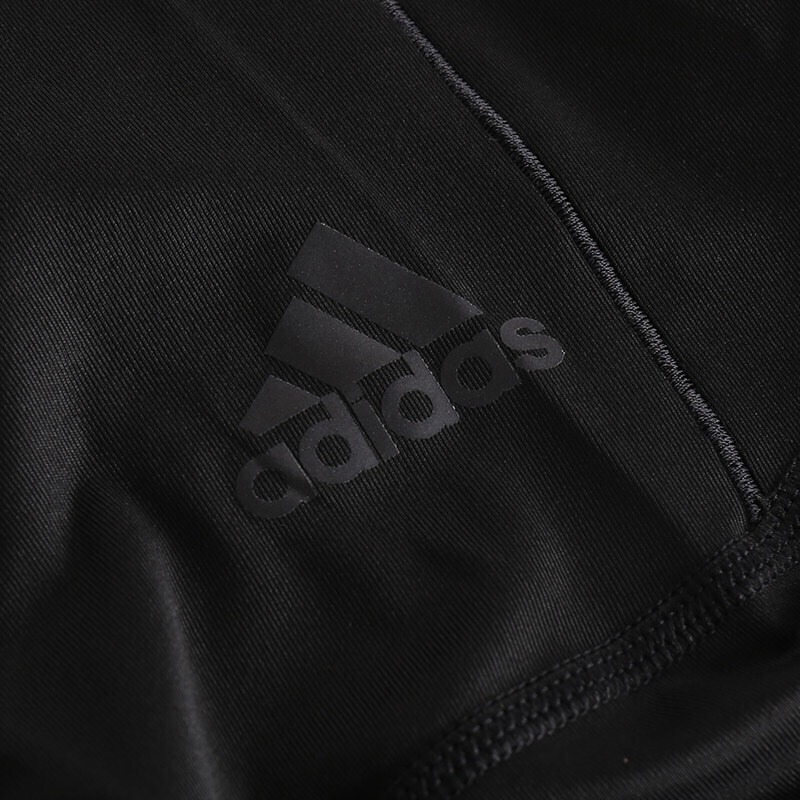 Original Neue Ankunft Adidas SN LNG TI männer Engen Hosen Sportswear - 5