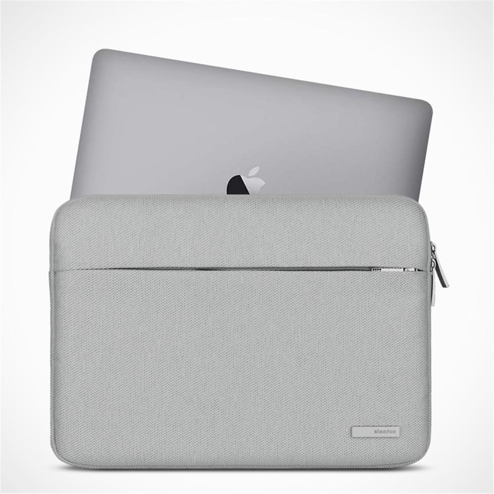 "11""11.6""13""13.3 Nyon Men Felt Laptop Bag Case for Asus HP Lenovo Acer Dell Apple 11 13 Laptop Sleeve Waterproof"