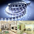 LED Strip light 5630 DC12V 5M 300led Flexible Bar Light High Brightness Non-waterproof Indoor Home Decoration