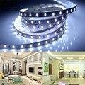 Luz de Tira CONDUZIDA 5630 DC12V 5 M 300led Flexível Barra de Luz de Alto Brilho Não-impermeável Decoração Home Indoor