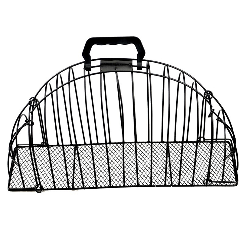 Pet Dog Cat Cage Cover Cat Limit Crate House For Preventing Scratch Bite Holder To Help Bathe Dry Injecting Pet Accessories Cage3