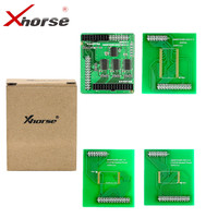 XHORSE XDPG13CH AM29FxxxB Adapter Working Together With VVDI PROG