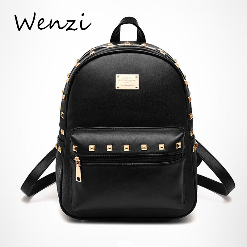 319dda9345b02 Backpack Women Sac A Dos Femme Mochila Escolar Feminina Mochilas Mujer 2016  Rucksack Women Bolsos Bagpack Rugzak Morrales Bags
