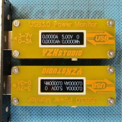 Электронный фильтр USB3.0
