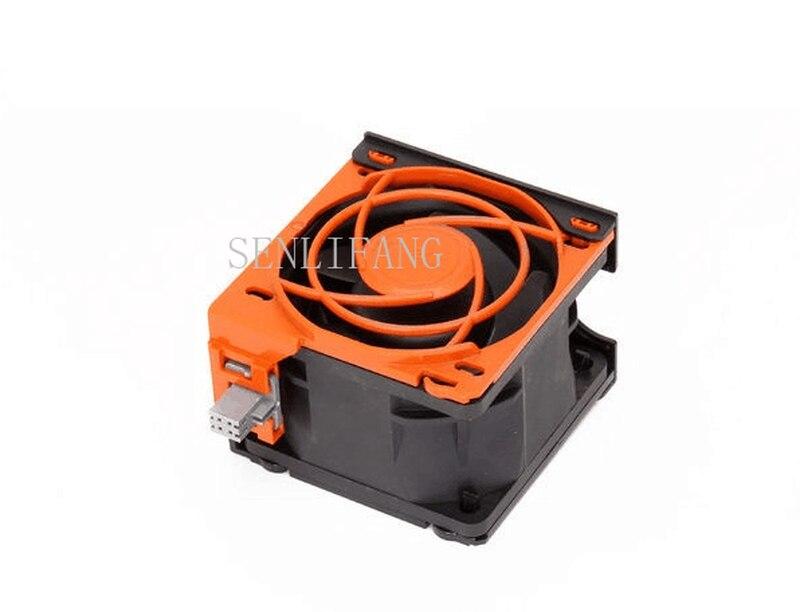 3RKJC 03RKJC CN-03RKJC For R720 Server Fan    R720 R720XD Server Cooler 03RKJC 3WNX5-A00 12VDC 1.50A Well Tested