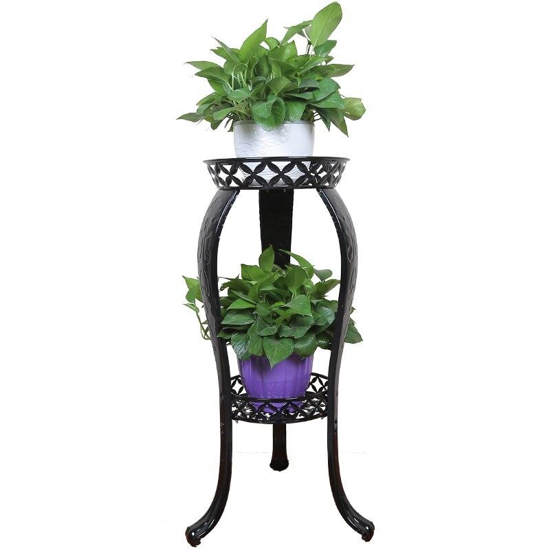 Dekarosyon Decorer Terrasse Planten Rek Mensole Per Fiori Decoration Outdoor Decor Stand Balkon Flower Shelf Balcon Plant Rack все цены