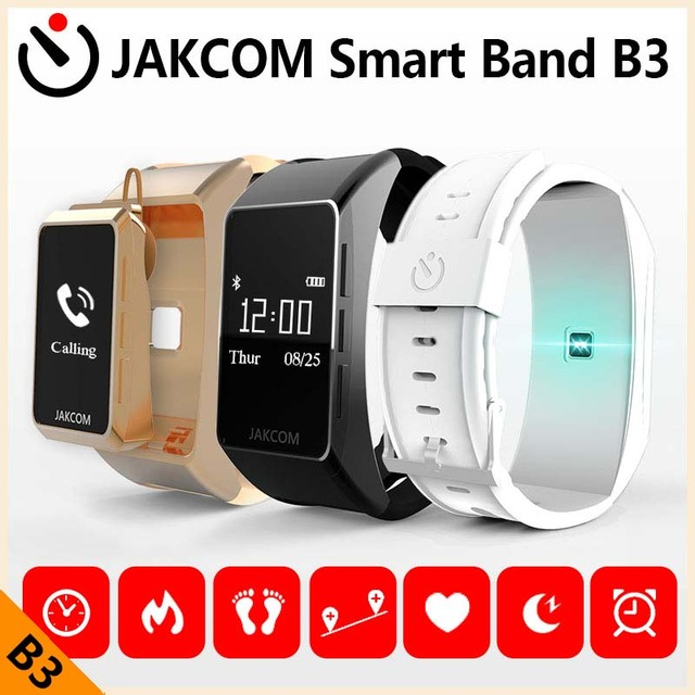 Jakcom B3 Smart Band New Product Of Screen Protectors As  Refurbished Mobile Cover S6 For Edge Zte Nubia Z7