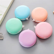 Cute Macaron Roller White Out Correction Tape Corrector Eraser Kids Student Diary Stationery School Supply xuanxuan diary white xxl
