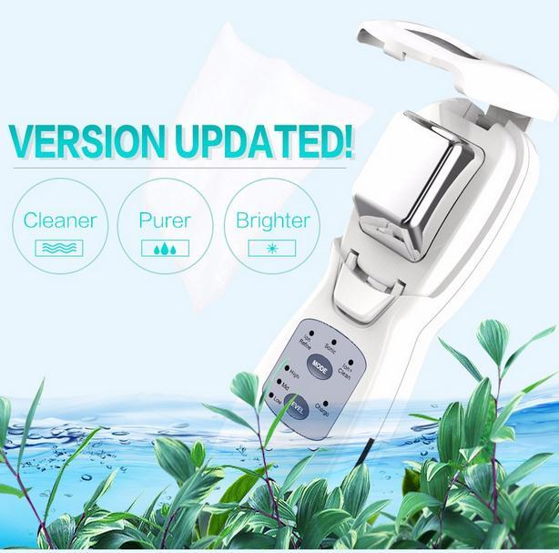 Goodwind CM-9 Facial Skin Lifting Eye Health Care Beauty Device Electric Face Brush Cleaner Ultrasonic Massager Anti Acne Makeup 1