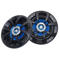 High End CarCar Audio Speakers 4 inch Car Speaker Coaxial Speakers Supporting Car CD DVD CarProfessional Modified Speaker