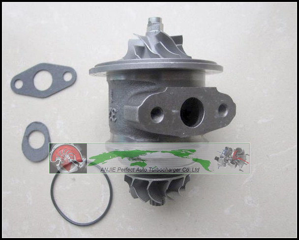 Free Ship Turbo Cartridge CHRA TD025 49173-06503 49173-06501 49173-06500 49173-06601 For OPEL Astra Combo Meriva Y17DT 1.7L