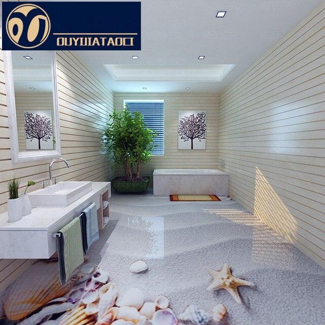 3D floor tiles Non slip Floor tile porcelain Glazed tile Kitchen ...
