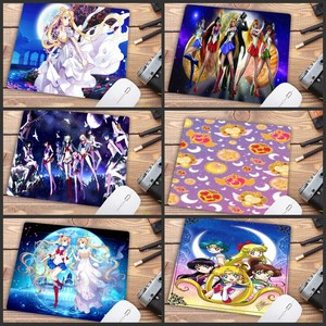 Mairuige Big Promotion Beautiful Anime Sailor Moon Mouse Pad Gamer Play Mats Keyboard Desk Mat Computer Game Tablet Game Gaming(China)