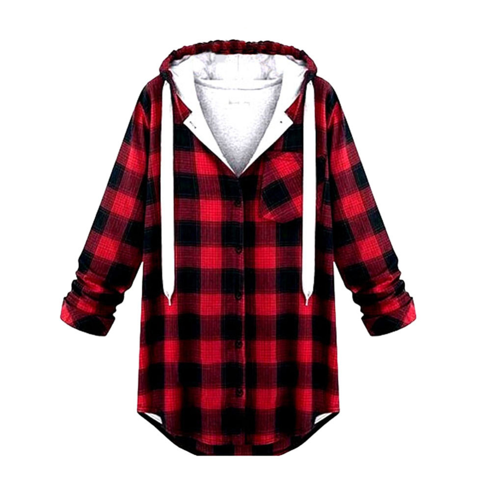 Online Get Cheap Red Plaid Jackets -Aliexpress.com | Alibaba Group