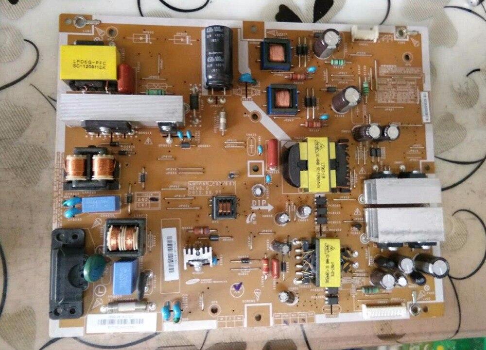 где купить AMTRAN-EM42 0500-0614-0300 PSLF131401M Good Working Tested по лучшей цене