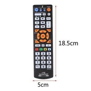 Image 5 - جهاز تحكم عن بعد ذكي من kebidu يعمل بالأشعة تحت الحمراء مع خاصية التعلم للتلفاز CBL DVD SAT بسعر الجملة L336