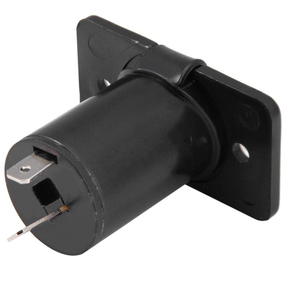 Automobiles Cigarette Lighter Auto Replacement Interior Parts Motorbike Water Resistant Cigarette Lighter Power Plug Socket