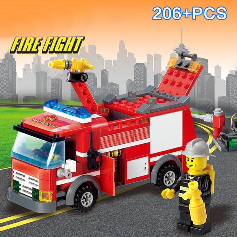 Best Construction Toys And Trucks For Kids : Diy building nano blocks best gifts for children model
