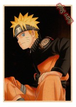 Naruto Shippuden posters Wall Sticker Home Decora (24 styles)