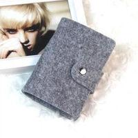 новый женский модный чехол с ID кредитная карта держатели кошелек органайзер чехлы карманы СП