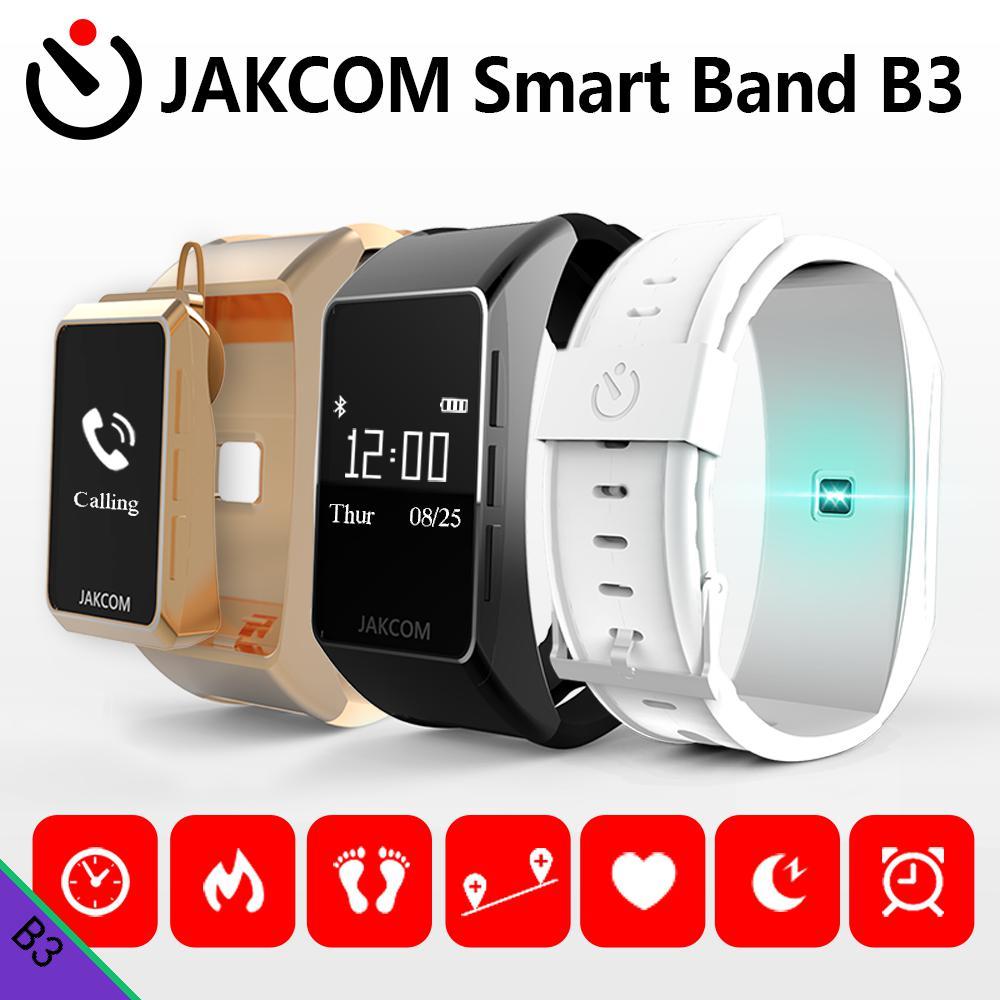213dc930cae1 Jakcom B3 Smart Band Hot sale in Wristbands as mi fit band 2 my band 2 reloj  deportivo inteligente