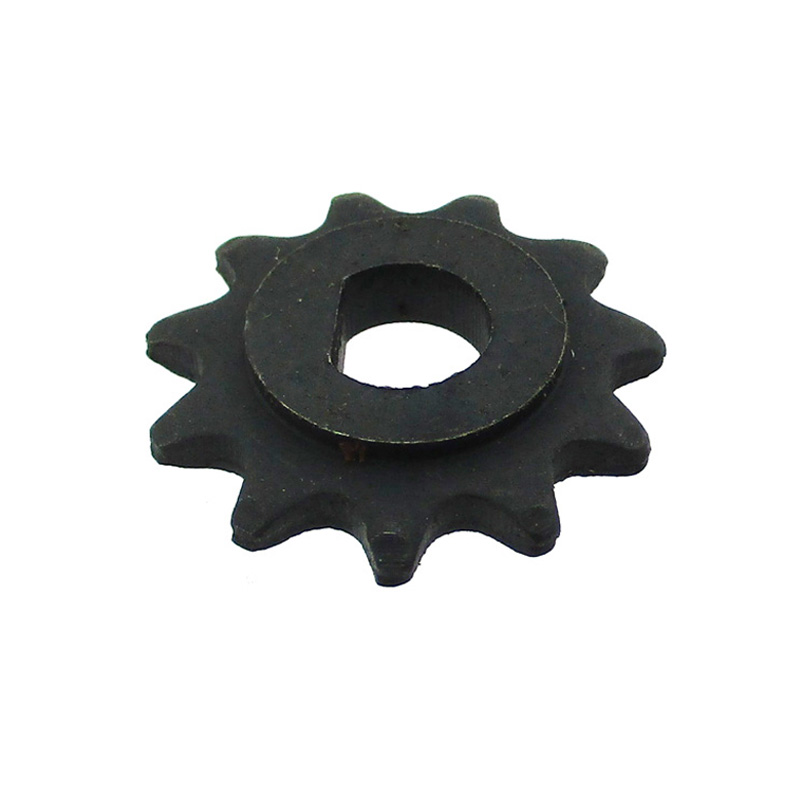 Electric Scooter Motor 9 TOOTH 6mm SPROCKET Fits Oval 8mm Shaft Motor Spindle