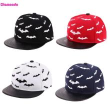 Unisex Baby Hat Boys Girls Бейсбольная кепка Летние дети Snapback Cap Breathable Kids Hiphop Hats Infant Sunshade Hat Sun Hats