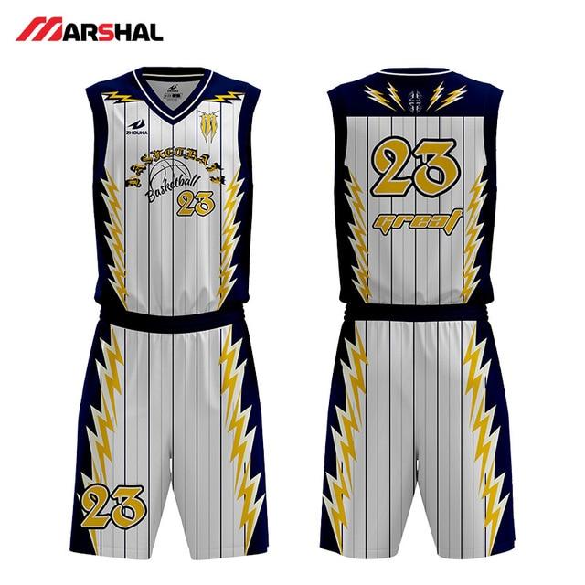 cab62fb8315 wholesales plain mens blank basketball jersey custom logo delivery man  uniform design on line