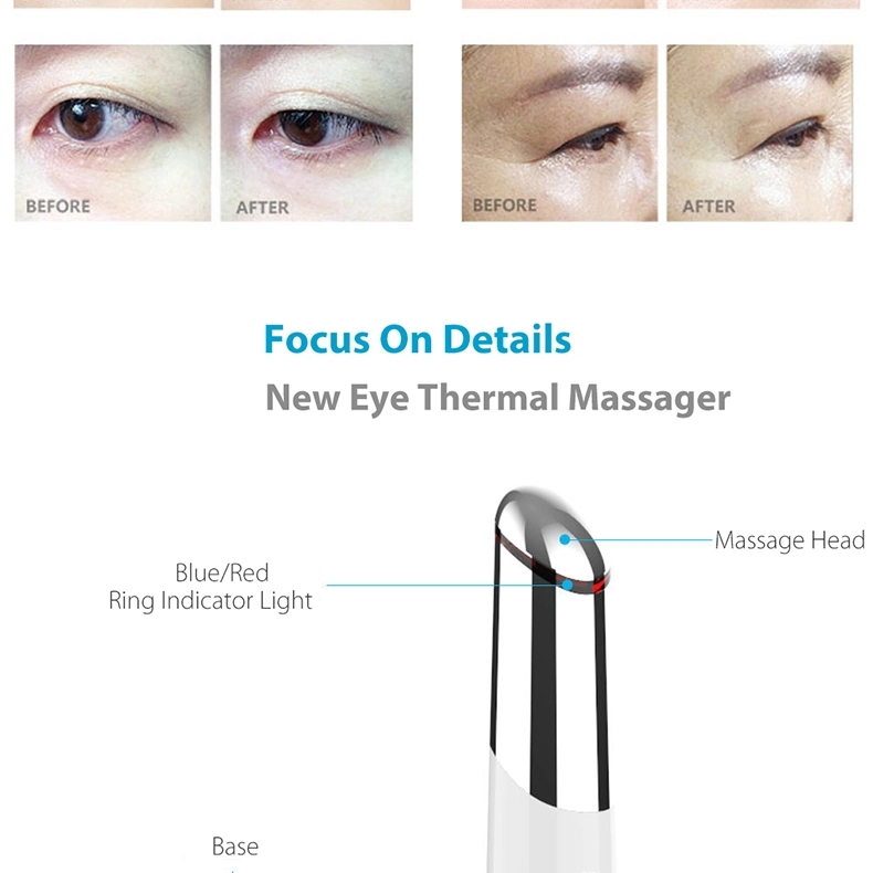 do massager do olho do sonic remove