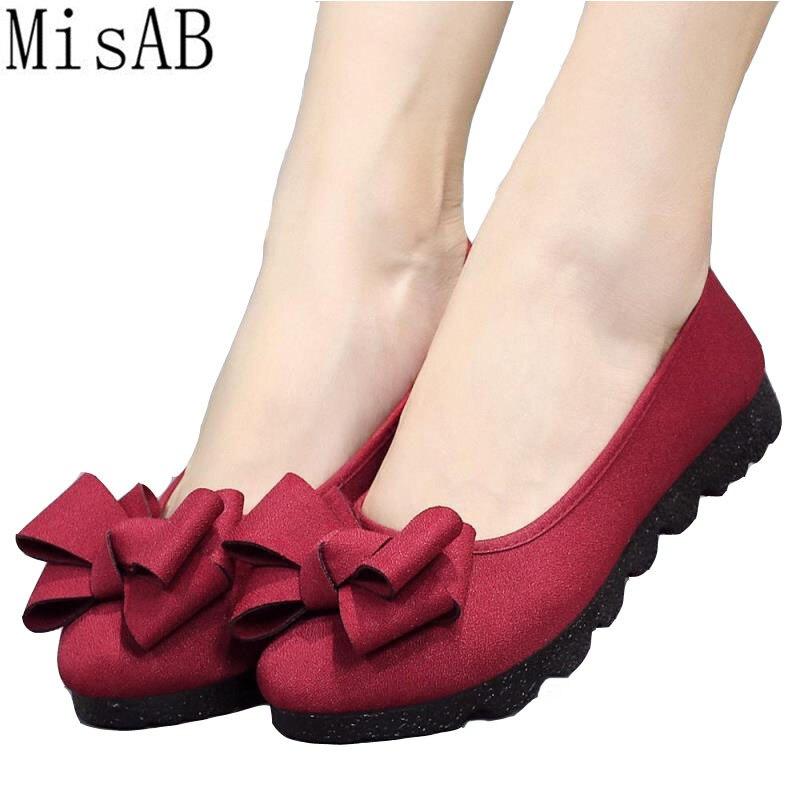 Moda black Conducción Mocasines 1 1 Mujer 1 Caminar De gray Mujeres Mariposa Zapatos Pisos Cómodos Red Antideslizante nudo Casuales Planos Misab Suave x10YU6qwH